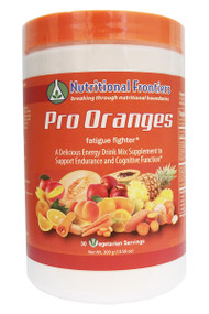 Pro Oranges Powder by Nutritional Frontiers  300 g (10.58 oz.)