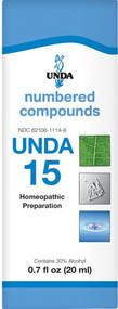 Unda #15 - 0.7 fl oz By UNDA