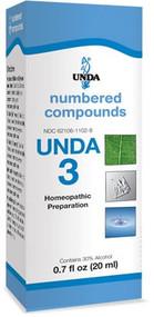 Unda #3 - 0.7 fl oz By UNDA