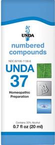 Unda #37 - 0.7 fl oz By UNDA