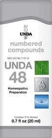 Unda #48 - 0.7 fl oz By UNDA