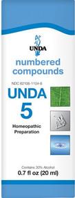 Unda #5 - 0.7 fl oz By UNDA