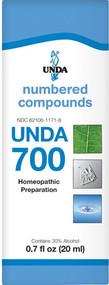 Unda #700 - 0.7 fl oz By UNDA
