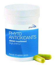 Phyto Antioxidants -  By Pharmax