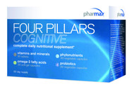 Four Pillars Cognitive -  By Pharmax