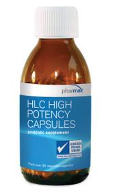 HLC High Potency Powder -60g - 2.1 oz By Pharmax