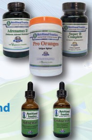 A total overhaul product kit designed to help manage and support healthy adrenal gland function, stress management, healthy cortisol levels, immune system and energy levels.