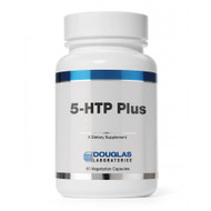 5-HTP Plus Formula by Douglas Laboratories 60 VCaps