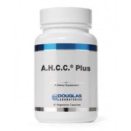 A.H.C.C.® Plus by Douglas Laboratories 60 VCaps