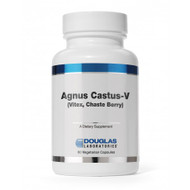 Agnus Castus-V by Douglas Laboratories 60 VCaps