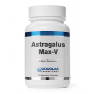 Astragalus Max-V by Douglas Laboratories 60 VCaps