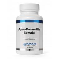 Ayur-Boswellia Serrata by Douglas Laboratories 90 Capsules