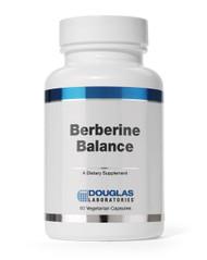 Berberine Balance by Douglas Laboratories 60 VCaps
