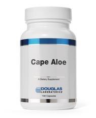 Cape Aloe by Douglas Laboratories 100 Capsules