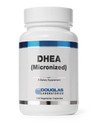 DHEA 25 mg Micronized by Douglas Laboratories 100 VCaps