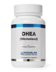 DHEA 50 mg Micronized by Douglas Laboratories 100 VCaps