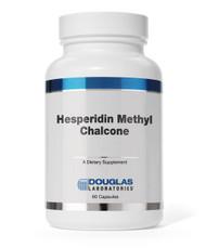 Hesperidin Methyl Chalcone by Douglas Laboratories 60 Capsules