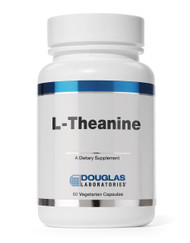 L-Theanine by Douglas Laboratories 60 VCaps