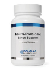 Multi-Probiotic® Sinus Support by Douglas Laboratories 90 VCaps