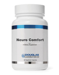 Neuro Comfort by Douglas Laboratories 60 VCaps