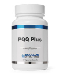 PQQ Plus by Douglas Laboratories