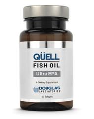 QUELL Fish Oil® - Ultra EPA by Douglas Laboratories