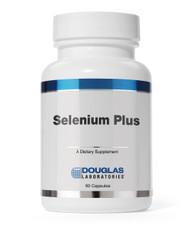 Selenium Plus by Douglas Laboratories