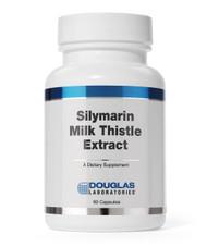 Silymarin/Milk Thistle Extract by Douglas Laboratories