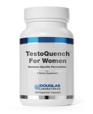 TestoQuench™ for Women by Douglas Laboratories