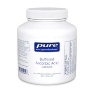 Buffered Ascorbic Acid powder - 227 grams by Pure Encapsulations