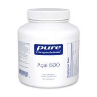 Acai 600 - 180 capsules by Pure Encapsulations