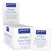 Athletic Pure Pack - 30 packets by Pure Encapsulations