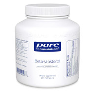 Beta Sitosterol 90's - 90 capsules by Pure Encapsulations