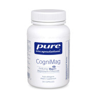 CogniMag - 120 capsules by Pure Encapsulations