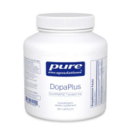 DopaPlus - 180 capsules by Pure Encapsulations