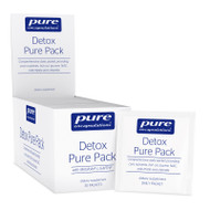 Detox Pure Pack - 30 packets by Pure Encapsulations