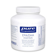 EPA/DHA Essentials 1,000 mg. 90's - Fish Oil Special - 90 capsules by Pure Encapsulations