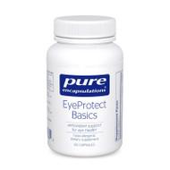 EyeProtect Basics* - 60 capsules by Pure Encapsulations