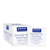 Energize Plus® Pure Pack 30 packets - by Pure Encapsulations