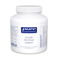 Growth Hormone Support* 180's - 180 capsules by Pure Encapsulations