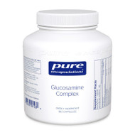Glucosamine Complex 180's - 180 capsules by Pure Encapsulations