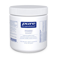 Inositol (powder) - 250 grams by Pure Encapsulations