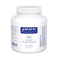IP6 (inositol hexaphosphate) 180's - 180 capsules by Pure Encapsulations