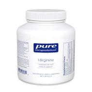 l-Arginine 180's - 180 capsules by Pure Encapsulations