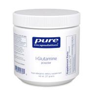 l-Glutamine powder - 227 grams by Pure Encapsulations