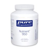 Nutrient 950 - 90's - 90 capsules by Pure Encapsulations