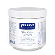 Nitric Oxide Support - 162 grams by Pure Encapsulations