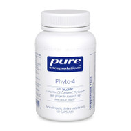 Phyto-4 - 60 capsules by Pure Encapsulations
