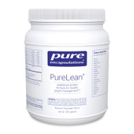 PureLean® Protein Blend Chocolate Flavor - 740 grams by Pure Encapsulations