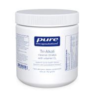 Tri-Alkali - 351 grams by Pure Encapsulations